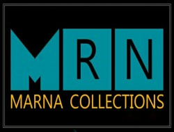 Gantungan kunci karet MARNA COLLECTIONS