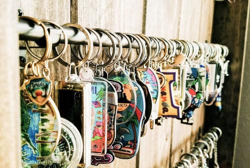 Gantungan kunci karet Aksesoris Gantungan Kunci, Fakta Yang Belum Anda Tahu Aksesoris gantungan kunci,gantungan kunci rumah,Gantungan Kunci unik,aneka gantungan kunci,jenis gantungan kunci,contoh desain gantungan kunci,aksesori gantungan kunci